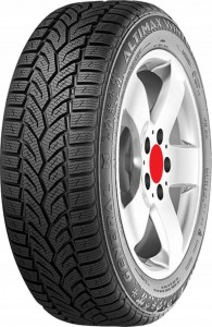 GENERAL Z205/55 R16 ALTIMAX WINTER 3 91H