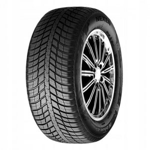 NEXEN W195/55 R16 NBLUE 4 SEASON 91H XL