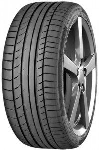 Continental 195/55 R16 CONTIPREMIUMCONTACT 5 [87] H