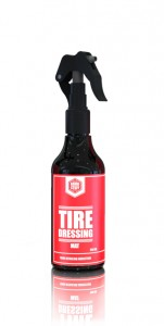 Tire Dressing Mat 250 ml - matowy dressing do opon