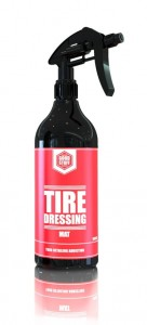 Tire Dressing Mat 1000 ml - matowy dressing do opon