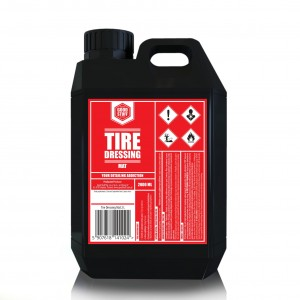 Tire Dressing MAT 2000 ML - dressing do opon
