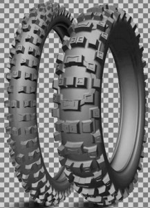 110/100 - 18 AC10 [64 R] R TT Michelin