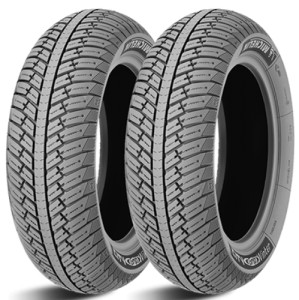 110/70 - 11 CITY GRIP [45 L] F TL Michelin