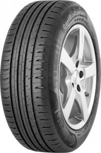 165/60 R15 CONTIECOCONTACT 5 [77] H Continental