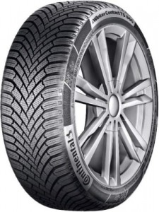 165/65 R15 WINTERCONTACT TS 860 [81] T Continental