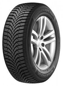 155/60 R15 WINTER I*CEPT RS2 W452 [74] T Hankook