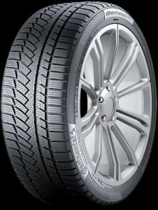 155/70 R19 WINTERCONTACT TS 850 P [84] T Continental