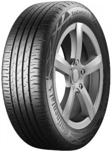 165/65 R15 ECOCONTACT 6 [81] T Continental