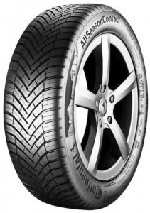 165/70 R14 ALLSEASONCONTACT [85] T XL M+S Continental
